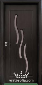 Интериорна врата 014