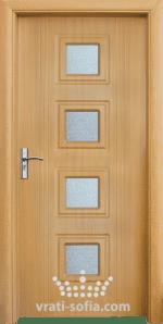 Интериорна врата 021