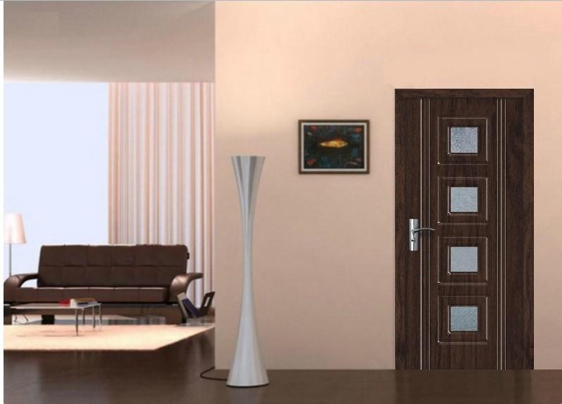 Изтънченост и стил – Красотата на Интериорната врата