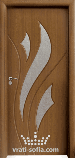 Интериорна врата 033