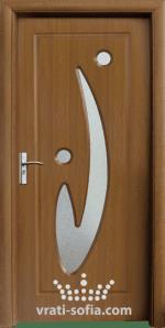 Интериорнa врата 070