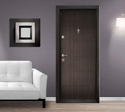 Входните блиндирани врати – сигурността в нашия дом!