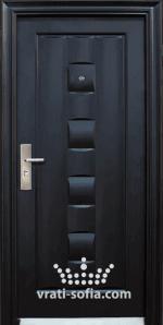 Метална входна врата 137-P