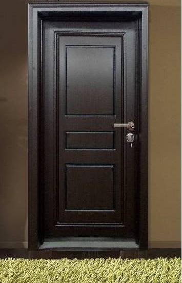 Предимства на металните врати