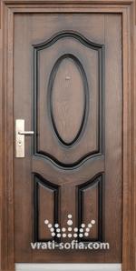 Метална входна врата 141-5 Y
