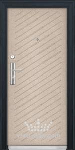 Метална входна врата 703
