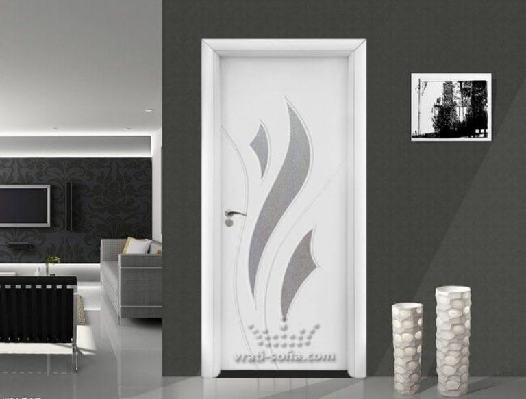 Как да постигнете синхрон между интериорните врати и мебелите