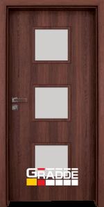 Интериорна врата Gradde Bergedorf Klasse A