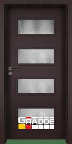 Интериорна врата Gradde Blomendal Klasse A++