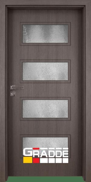 Интериорна врата Gradde Blomendal, Сан Диего
