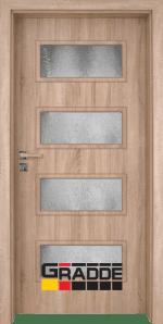 Интериорна врата Gradde Blomendal Klasse A