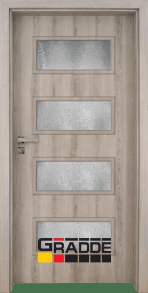 Интериорна врата Gradde Blomendal, VeralingaEsche