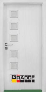 Интериорна врата Gradde Reichsburg Klasse A
