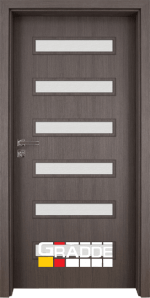 Интериорна врата Gradde Schwerin Klasse A++