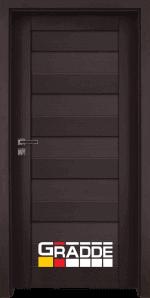 Интериорна врата Gradde Aaven Voll Klasse A++