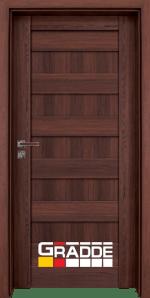 Интериорна врата Gradde Aaven Voll Klasse A