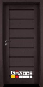 Интериорна врата Gradde Axel Voll Klasse A++