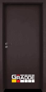 Интериорна врата Gradde Simpel Klasse A, Ribeira