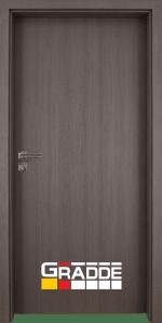 Интериорна врата Gradde Simpel Klasse A++