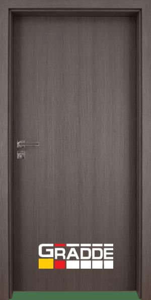 Интериорна врата Gradde Simpel Klasse A, SanDiego