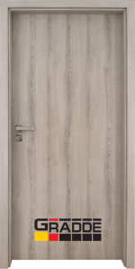 Интериорна врата Gradde Simpel Klasse A