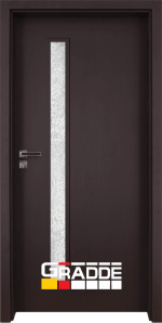 Интериорна врата Gradde Wartburg Klasse A++