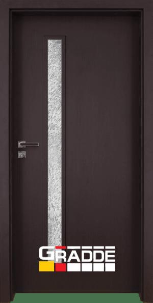 Интериорна врата Gradde Wartburg, Рибейра