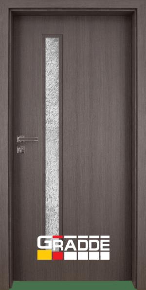 Интериорна врата Gradde Wartburg, Сан Диего