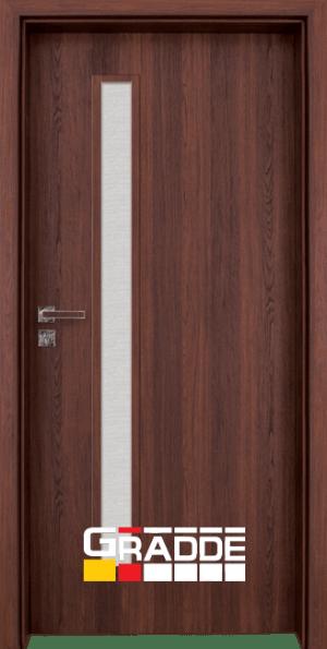 Интериорна врата Gradde Wartburg Klasse A, SchwedischeEsche
