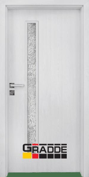 Интериорна врата Gradde Wartburg Klasse A, Sibiren