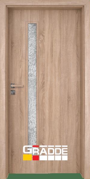 Интериорна врата Gradde Wartburg Klasse A, Verade
