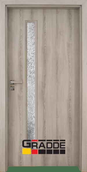 Интериорна врата Gradde Wartburg Klasse A, VeralingaEsche