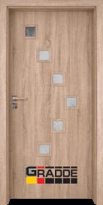 Интериорна врата Gradde Zwinger Klasse A