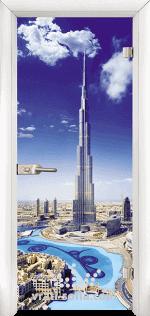 Print G 13 16 Dubai W
