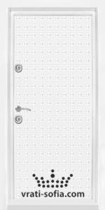 Блиндирана входна врата Т777