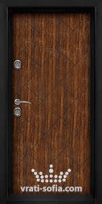 Блиндирана входна врата T-904
