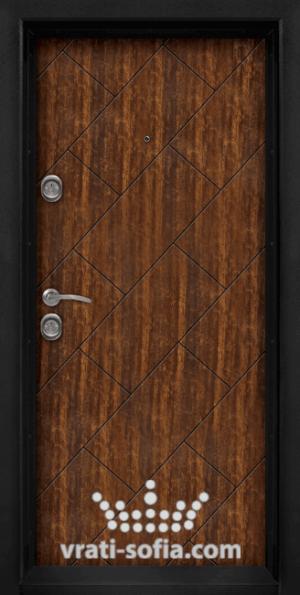Входна врата T 904