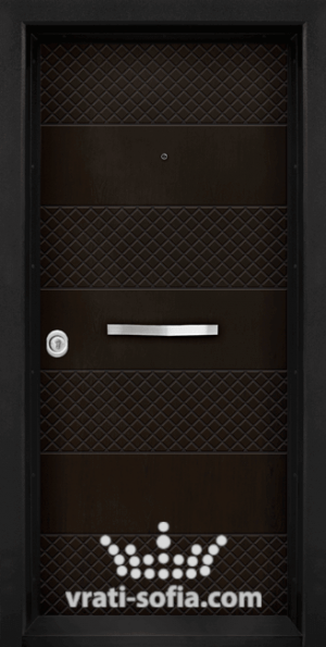 Блиндирана врата T 905