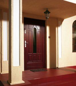 Блиндираните врати – предпазване от крадци