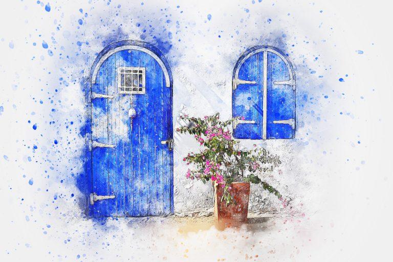"""Тълкувания на думата """"врата"""""""
