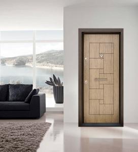 Нестандартни блиндирани врати за стари сгради