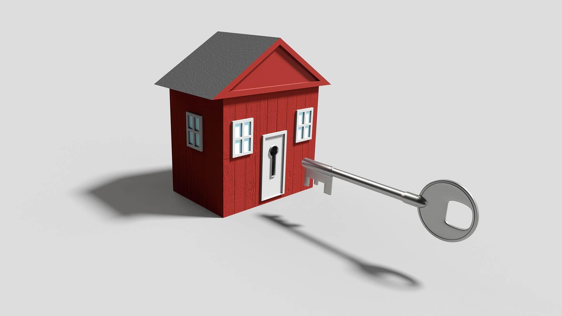 Къде си държите ключовете у дома?