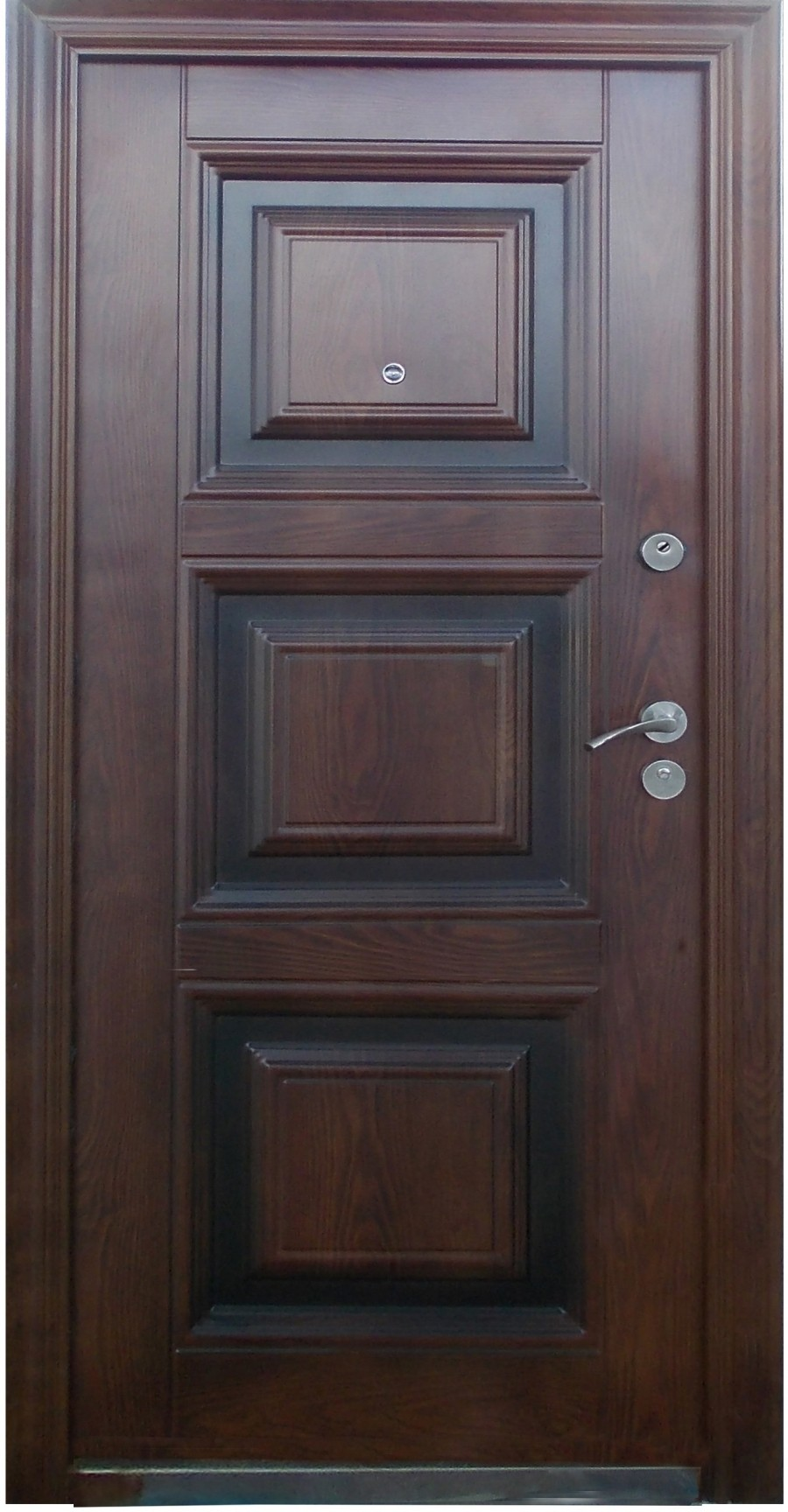 Металната врата – заложете на сигурно
