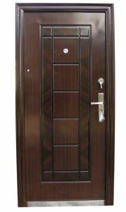 Металните врати- гаранция за сигурност и комфорт