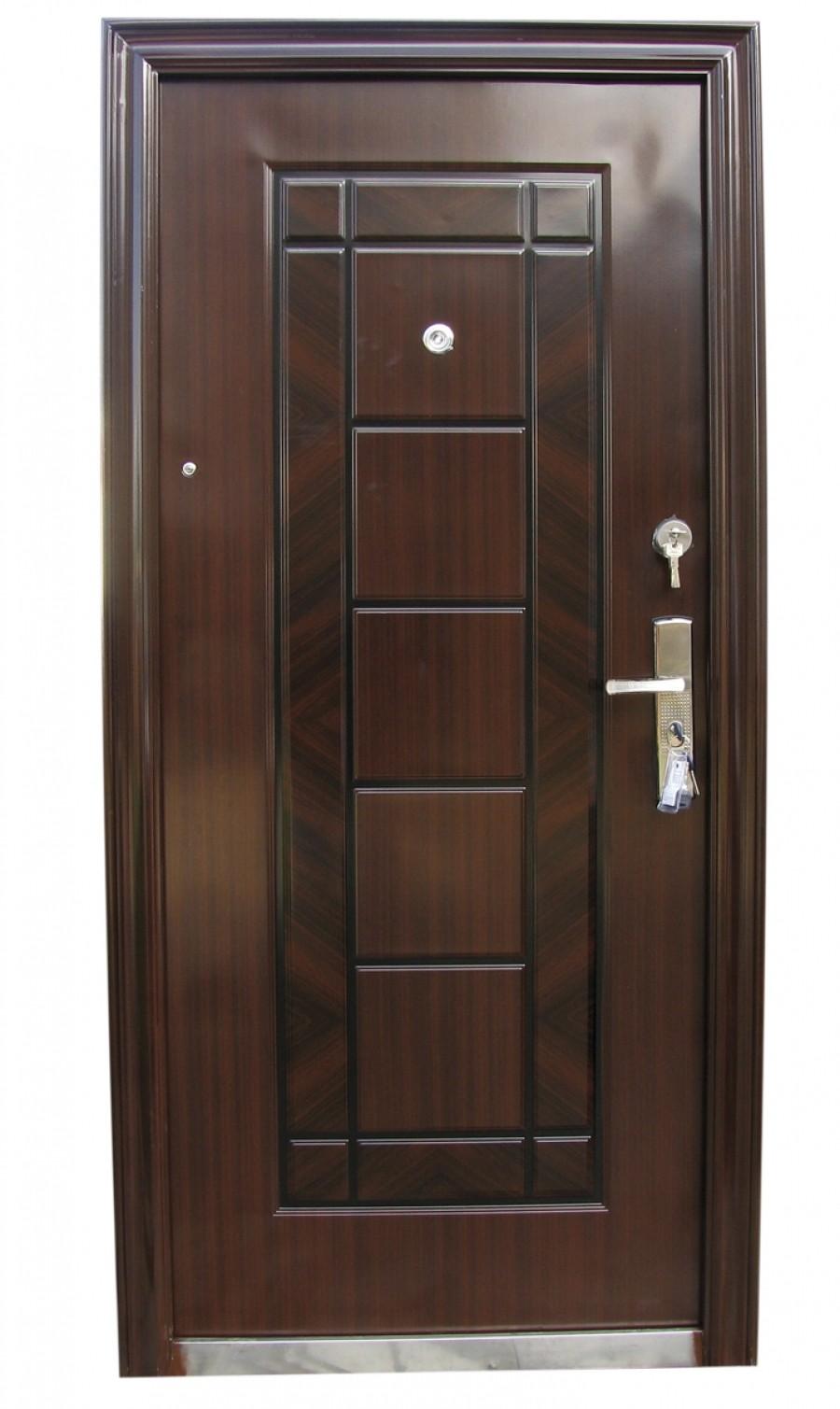 Металните врати – гаранция за сигурност и комфорт