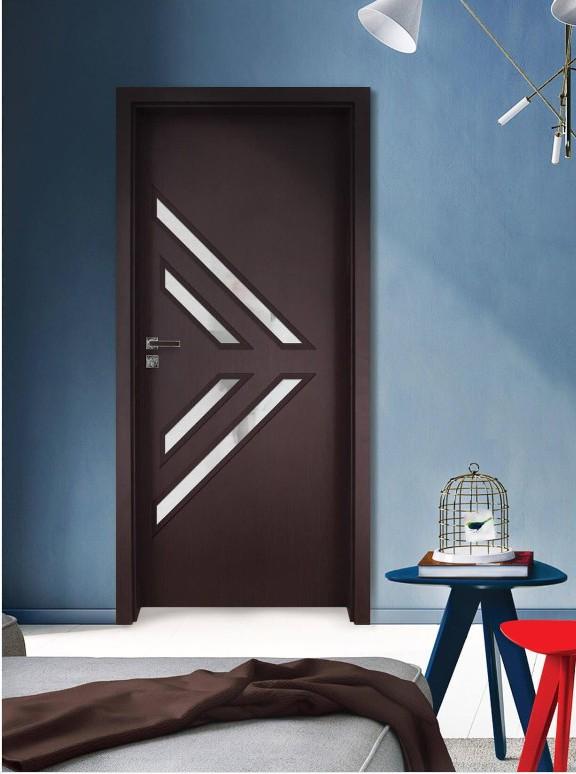 Няколко оригинални идеи за дръжки на интериорни врати