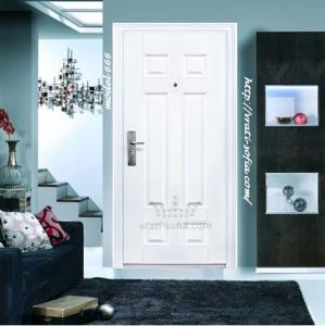 В каква посока трябва да се отварят нашите входни врати за апартамент?