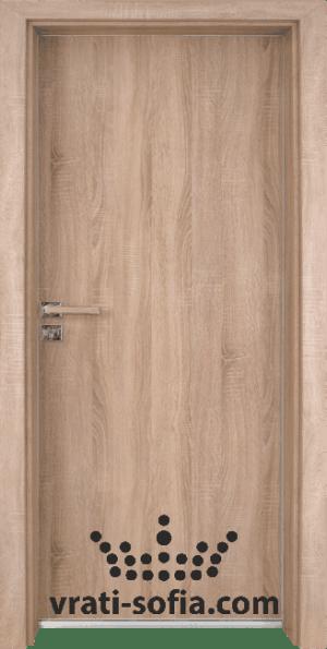 Алуминиева врата – GRADDE цвят Verade