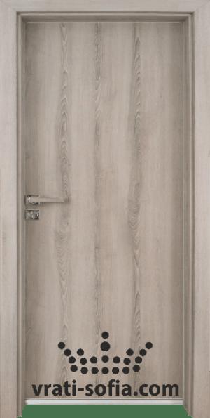 Алуминиева врата – GRADDE цвят Вералинга