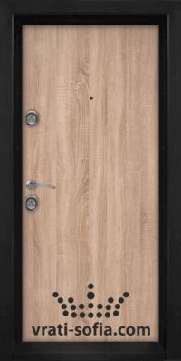 Блиндирана входна врата T 902